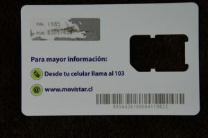 Chile Movistar