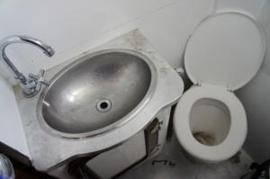 AJATO2000トイレ